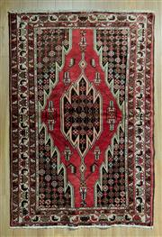 Sale 8585C - Lot 80 - Persian Shiraz 190cm x 130cm
