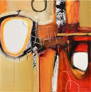Sale 8282A - Lot 87 - Natasha Barnes - Abstract #29 90 x 90cm