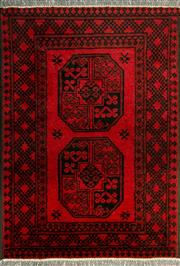 Sale 8335C - Lot 82 - Afghan Turkman 130cm x 80cm