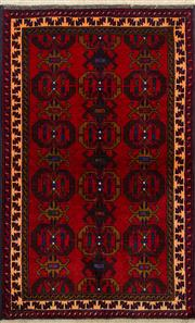 Sale 8406C - Lot 25 - Persian Baluchi 140cm x 90cm