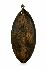 Sale 3850 - Lot 19 - A LAKE SENTANI FOOD PLATTER WEST PAPUA