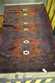 Sale 8013 - Lot 1023 - Persian Baluch Rug (195 x 117cm)