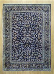 Sale 8589C - Lot 16 - Persian Kashan, 420x300