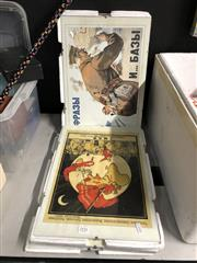 Sale 8797 - Lot 2151 - Collection of USSR Poster Prints